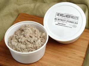 pemmican bowl