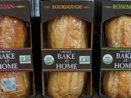 How to Spot Fake Sourdough at the Store (Panera too!) 1