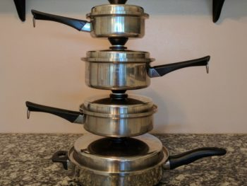 10 Tips for Using Stainless Steel Cookware Safely (without risk of heavy metals poisoning)