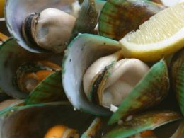 Is Green Lipped Mussel the Smartest (and Safest) Seafood?