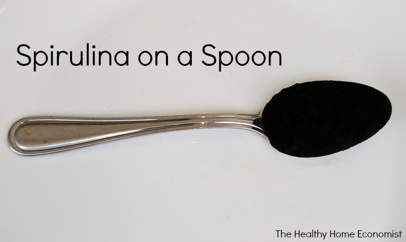 Spirulina: Do Risks of Contamination Outweigh the Benefits?