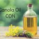 6 Reasons to Steer Clear of Canola Oil (even organic)