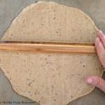 gluten free pizza crust dough