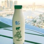 Cold Pressed Milk:  So Good, You'll Think it's Raw?