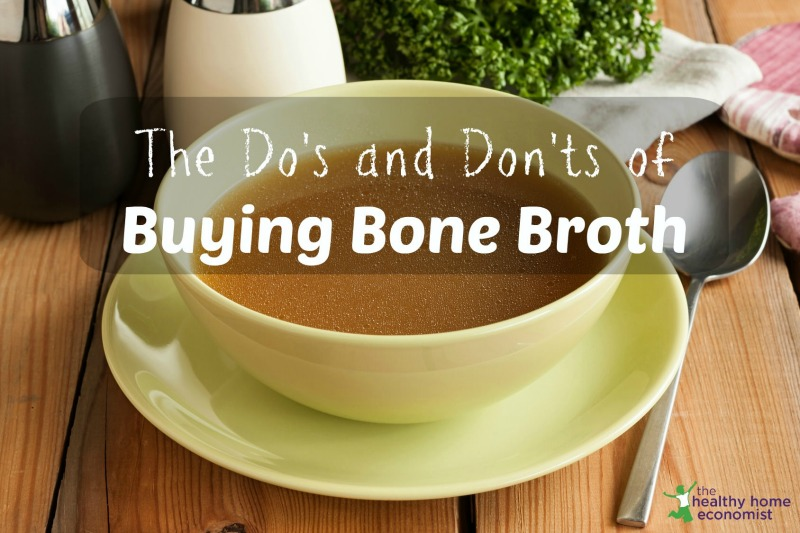 buy bone broth