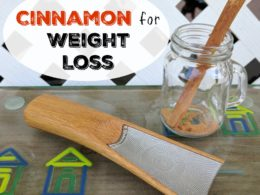 Cinnamon for Weight Loss: Does it Work?