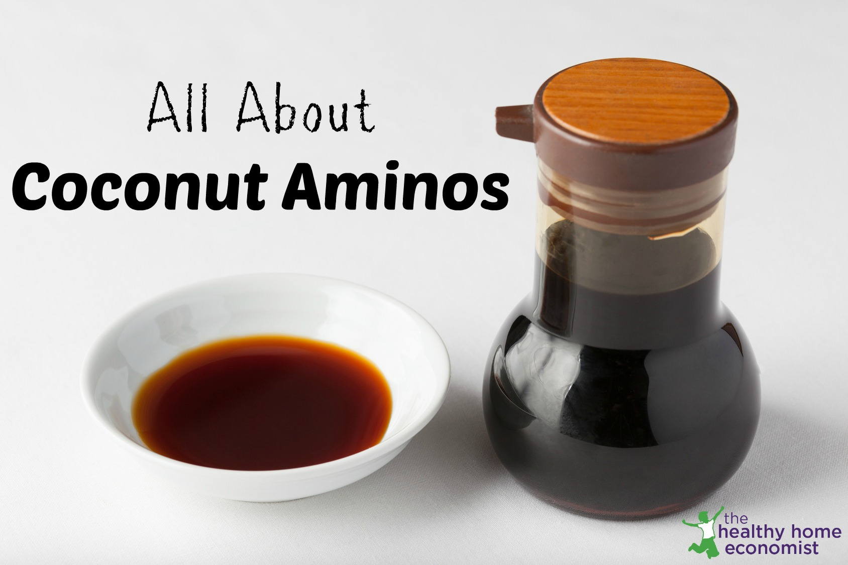 Coconut Aminos vs Soy Sauce and Liquid Aminos: Which is Best?