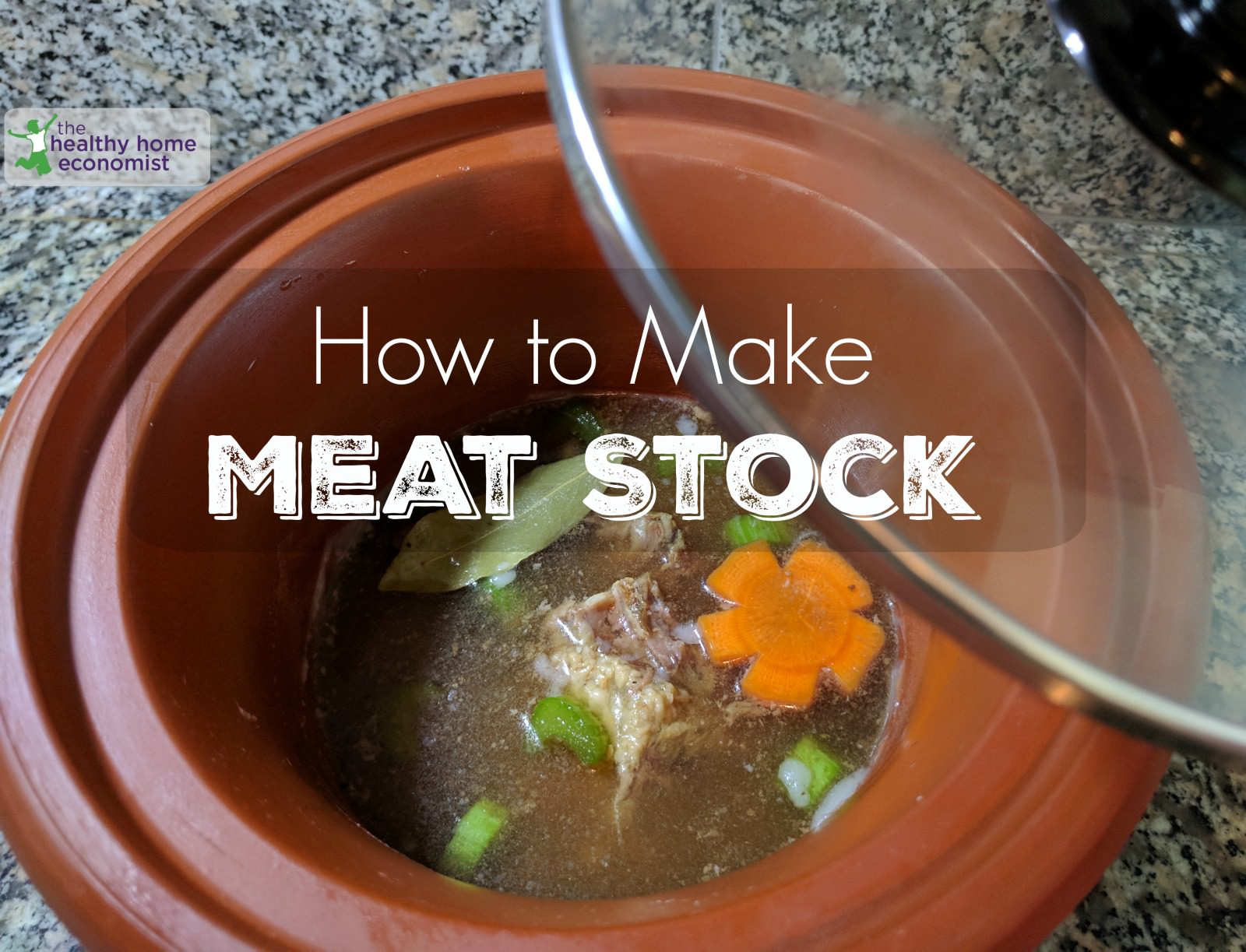 meat stock