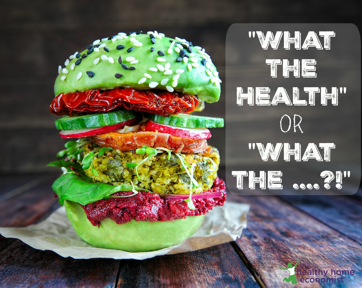 How we ruin our health by leading a healthy lifestyle