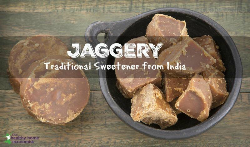 jaggery sugar