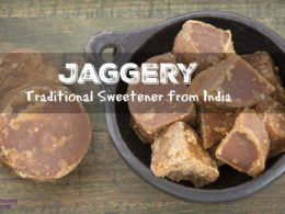 Jaggery Simple Syrup Recipe