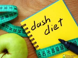 Think Twice Before Dashing into the DASH DIET