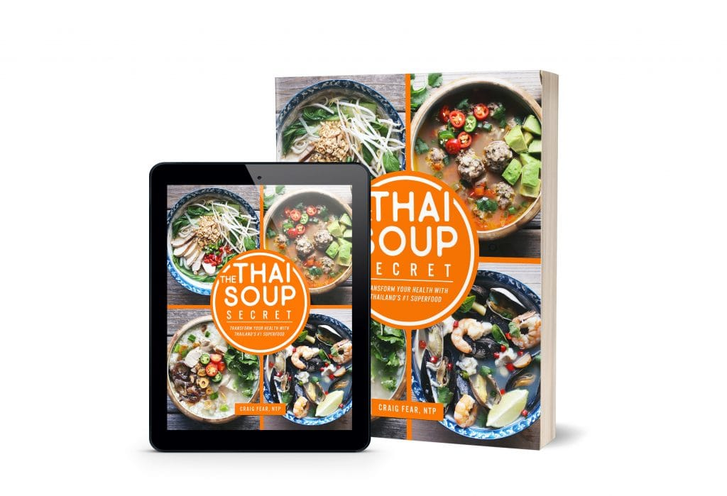 thai congee recipe book