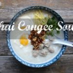 Traditional Congee Recipe (Easiest Homemade Thai Soup!)