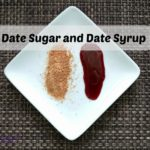 Why Date Sugar Rivals Honey as Healthiest Sweetener