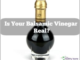 How to Identify Real Balsamic Vinegar (most is FAKE) 1