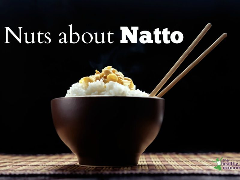 natto benefits