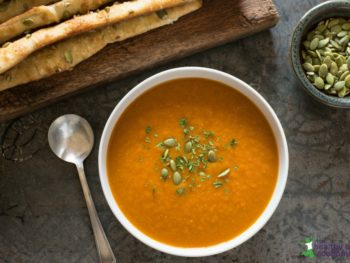 stock, broth and soup recipes