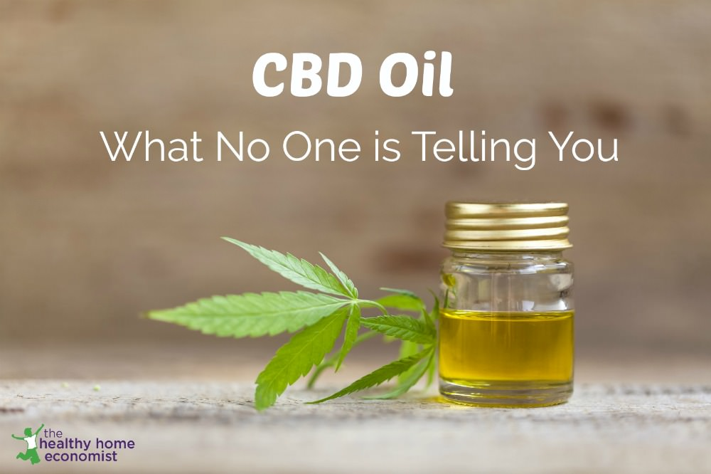 Do Cbd Oils Still Have Small Amounts Of Thc