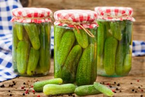 fermented side dish recipes