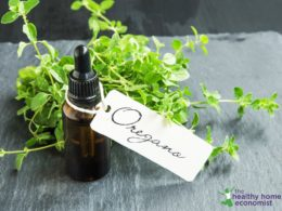 How to Use Oregano Oil as Herbal Antibiotic (+ what kind is best)