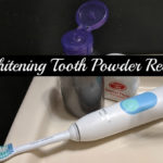Homemade Tooth Powder Recipe (whitening, pH balancing, anti-bacterial)