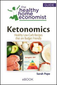ketonomics