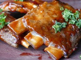 Melt in Your Mouth Pastured Pork Ribs 3