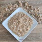 How to Make Breadcrumbs (please don't buy them – even organic!)