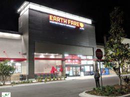 earth fare store