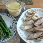 Homemade Alfredo Sauce (4 ingredients + 5 minutes!) 2