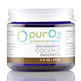 ozonated coconut oil