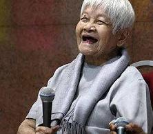 Longevity Secrets of 112 Year Old Teresa Hu