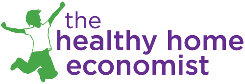 The Healthy Home Economist