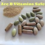vitamin b supplements