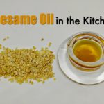 sesame seed oil benefits and uses in the kitchen