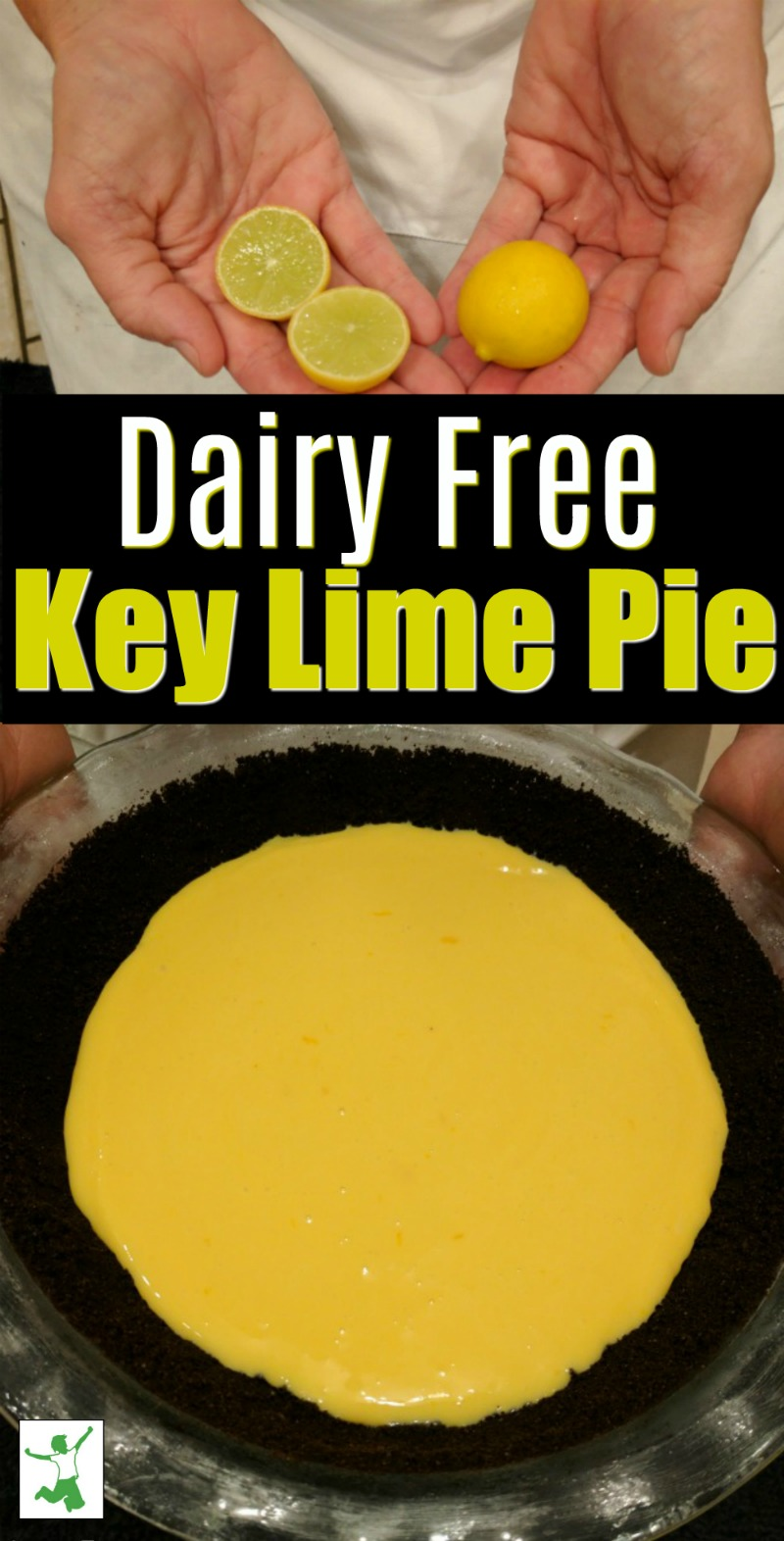 key lime pie nondairy