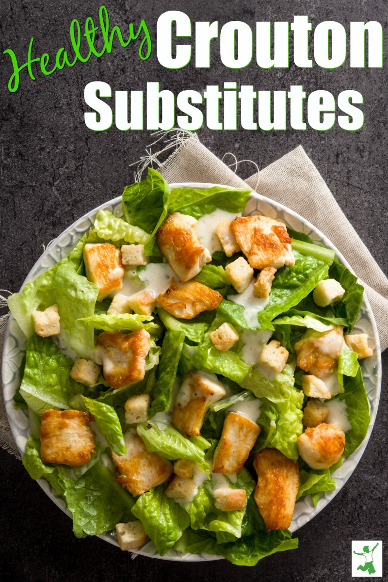 crouton substitutes