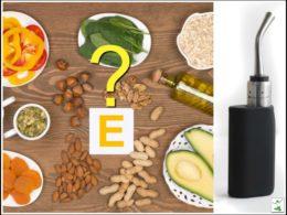 vitamin e and vaping