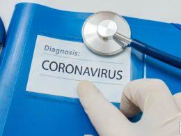 coronavirus preparation
