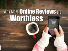 worthless online reviews