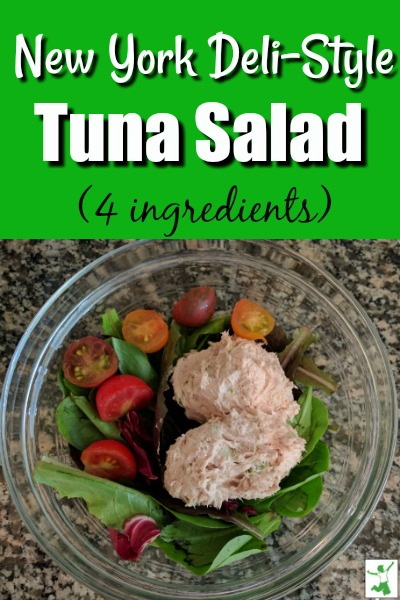 new york deli tuna salad