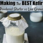 best kefir starter
