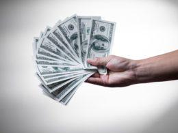 covid cash
