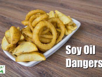 soybean oil health dangers