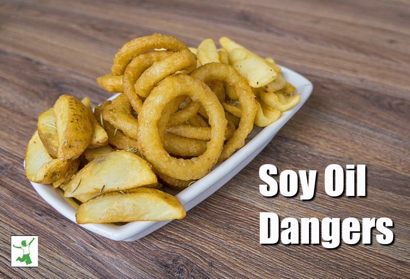 Photo of Soy Oil. King of Fats in Processed Foods | Healthy Home Economist