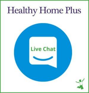 Plus live chat