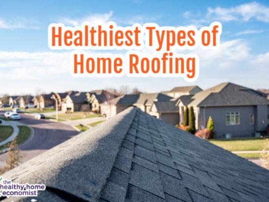 asphalt shingle home roof